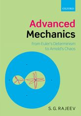 Advanced MechanicsFrom Euler's Determinism to Arnold's Chaos