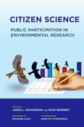 Citizen Science: Public Participation in Environmental Research