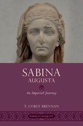 Sabina AugustaAn Imperial Journey