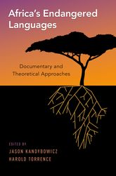 Africa's Endangered LanguagesDocumentary and Theoretical Approaches