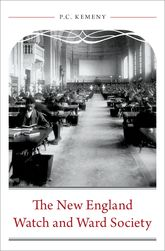 The New England Watch and Ward Society