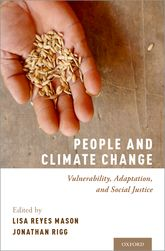 People and Climate ChangeVulnerability, Adaptation, and Social Justice