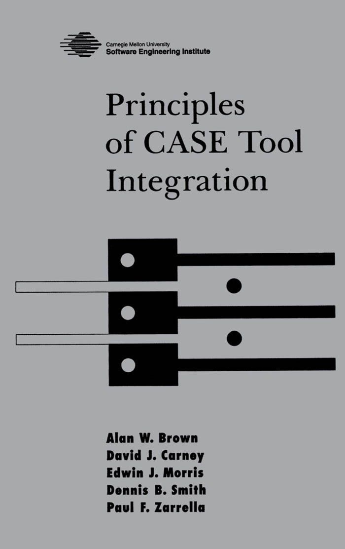 Principles of CASE Tool Integration