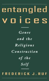 Entangled Voices: Genre and the Religious Construction of the Self