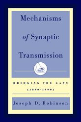 Mechanisms of Synaptic TransmissionBridging the Gaps (1890-1990)