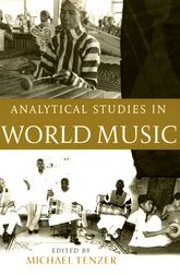Analytical Studies in World Music: Analytical Studies in World Music