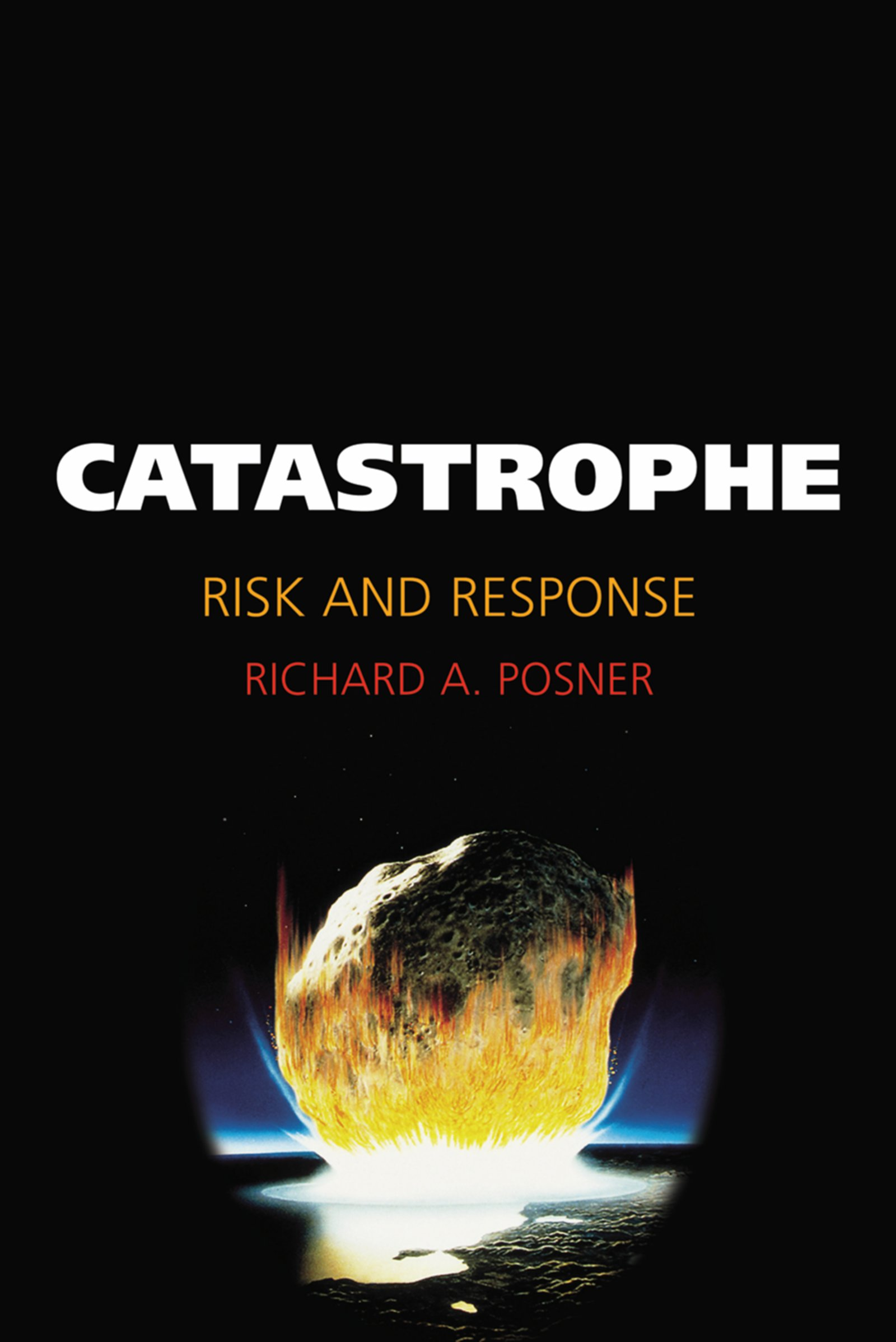 CatastropheRisk and Response