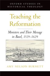 Teaching the Reformation