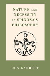 Necessity and Nature in Spinoza's Philosophy
