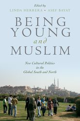 Being Young and Muslim