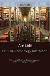 Adaptive Perspectives on Human–Technology InteractionMethods and Models for Cognitive Engineering and Human-Computer Interaction