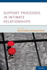 Support Processes in Intimate Relationships