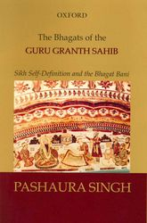 The Bhagats of the Guru Granth Sahib