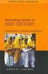Relocating Gender in Sikh History