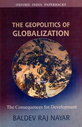 The Geopolitics of Globalization