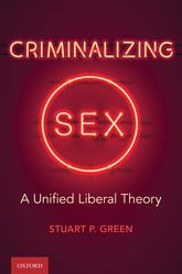 Criminalizing SexA Unified Liberal Theory