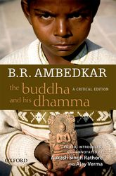 B.R. Ambedkar: The Buddha and his Dhamma