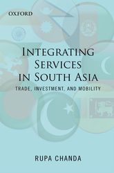 Integrating Services in South Asia: Trade, Investment, and Mobility