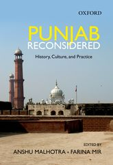 Punjab Reconsidered: History, Culture, and Practice