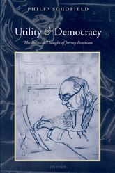 Utility and DemocracyThe Political Thought of Jeremy Bentham