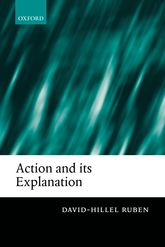 Action and its Explanation