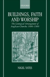Buildings, Faith, and Worship