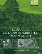 Ecological Methods in Forest Pest Management