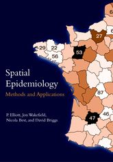 Spatial EpidemiologyMethods and Applications