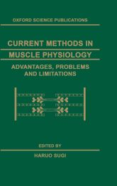 Current Methods in Muscle PhysiologyAdvantages, Problems and Limitations