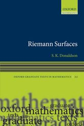 Riemann Surfaces