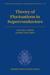 Theory of Fluctuations in Superconductors
