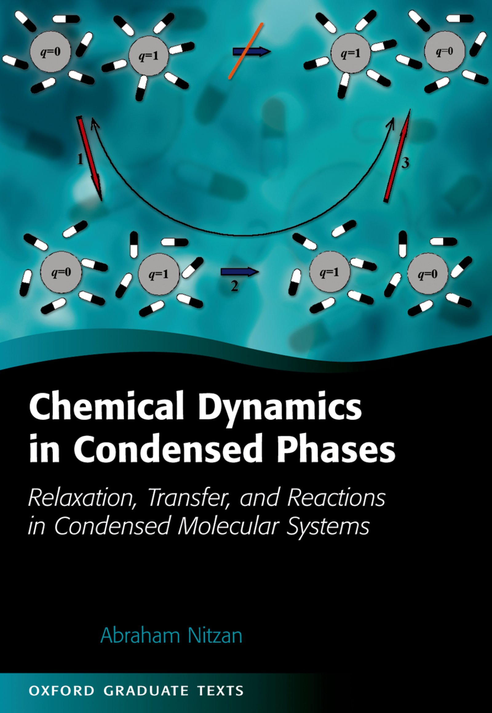 Chemical Dynamics in Condensed PhasesRelaxation, Transfer and Reactions in Condensed Molecular Systems