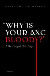 'Why is your axe bloody?'A Reading of Njàls Saga