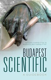 Budapest ScientificA Guidebook