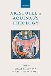 Aristotle in Aquinas's Theology