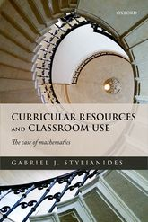 Curricular Resources and Classroom Use: The Case of Mathematics
