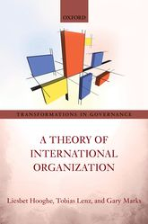 A Theory of International Organization
