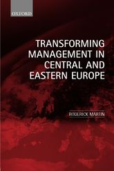 Transforming Management in Central and Eastern Europe