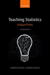 Teaching StatisticsA Bag of Tricks