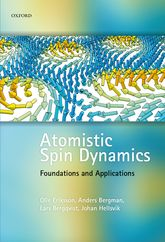Atomistic Spin DynamicsFoundations and Applications
