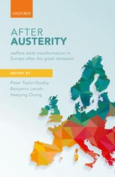 After AusterityWelfare State Transformation in Europe after the Great Recession