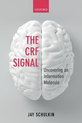 The CRF SignalUncovering an Information Molecule