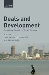 Deals and DevelopmentThe Political Dynamics of Growth Episodes