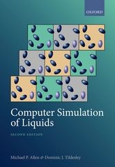 Computer Simulation of LiquidsSecond Edition