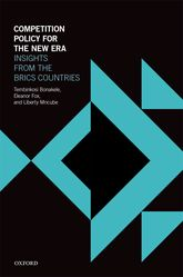 Competition Policy for the New EraInsights from the BRICS Countries