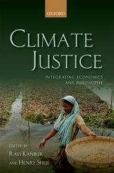 Climate JusticeIntegrating Economics and Philosophy