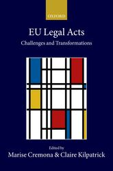 EU Legal ActsChallenges and Transformations