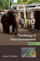 The Biology of Urban Environments