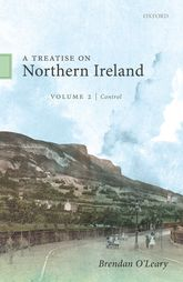A Treatise on Northern Ireland, Volume II: Control