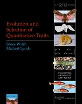 Evolution and Selection of Quantitative Traits